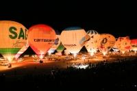 ニュース画像:佐賀バルーンフェスタ、10月31日から開催 競技飛行や夜間係留も
