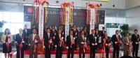 ニュース画像:スターフライヤー、国際線に再参入 北九州で就航セレモニーを開催