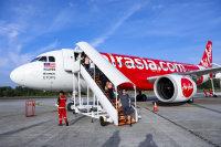 ニュース画像:エアアジア、クアラルンプール/クアンタン線に就航 A320でデイリー