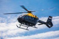 ニュース画像:エアバス・ヘリ、H135 P3Hで日本の型式証明取得 熊本県警に導入