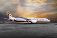 ニュース画像:エティハド航空、クアラルンプール線とブリュッセル線に787-9投入へ
