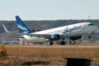 ニュース画像 1枚目:ヤクティア・エア 737-800