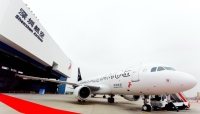 ニュース画像 1枚目:深圳航空 イメージ