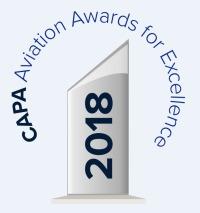 ニュース画像 1枚目:Asia Pacific Airline of the Year 2018