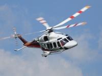 ニュース画像:航空局、レオナルドAW189の型式証明を発行