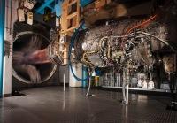 ニュース画像 1枚目:F135エンジン