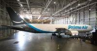 ニュース画像:アトラス・エア、アマゾンに20機目の767-300F貨物改修機を納入