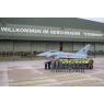 ニュース画像 3枚目:ドイツ空軍 タイフーン