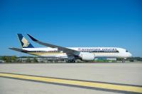 ニュース画像:シンガポール航空、世界最長路線の就航記念でボーナスマイルキャンペーン