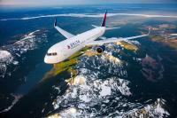 ニュース画像:デルタ航空、関西/シアトル線就航で特別運賃 特典旅行マイル数も設定