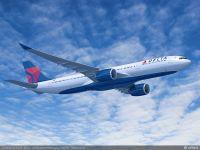 ニュース画像:デルタ航空、A330-900を10機を追加発注 発注数は35機に