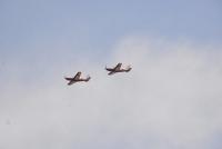 ニュース画像:防府北基地、11月25日に休日飛行 築城基地航空祭にT-7参加で