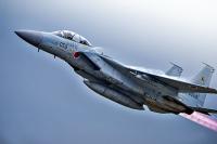 ニュース画像 1枚目:F-15 イメージ
