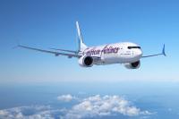 ニュース画像:ボーイング、カリビアン航空の機材更新で737-8-MAXを12機受注