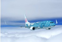 ニュース画像:JTA、セントレア発着の2019年「初日の出フライト」を運航へ