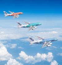 ニュース画像:ANAセールス、A380就航記念のハワイツアーを販売へ
