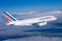 ニュース画像:エールフランス航空、A380のリース5機を返却へ