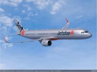 ニュース画像:ジェットスター・ジャパン、A321LRの導入を決定