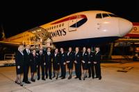 ニュース画像:ブリティッシュ・エアウェイズ、767を完全退役