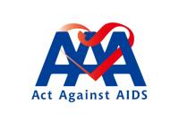 ニュース画像 1枚目:Act Against AIDS
