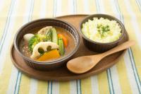ニュース画像:バニラエア、12月から機内食を冬メニューにリニューアル