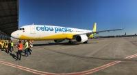ニュース画像:セブ・パシフィック航空、11月27日から受託手荷物許容量を改定