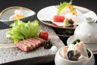 ニュース画像:ホテル日航関西空港の近畿五聖地食巡り、12月は元伊勢の食材を使用