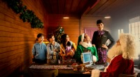 ニュース画像:ニュージーランド航空、新作ビデオ「ステキすぎるクリスマス」を公開