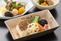 ニュース画像:ANA、「EU HACCP」認定を取得 欧州発便で日本産食材を提供