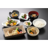 ニュース画像 2枚目:ロンドン・フランクフルト発ファーストクラスで提供する機内食