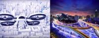 ニュース画像:テラドローン、カーティベーターと契約 空飛ぶクルマの実用化めざす