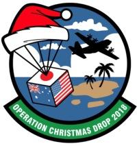 ニュース画像:空自、ミクロネシア連邦などで日米豪人道支援・災害救援共同訓練に参加