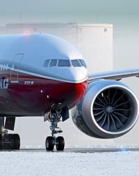 ニュース画像 1枚目:777X