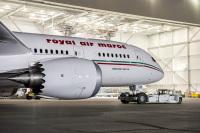 ニュース画像 1枚目:ロイヤル・エア・モロッコ 787