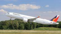ニュース画像 1枚目:フィリピン航空A321neo