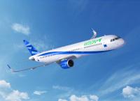 ニュース画像:アヴァロン、A320neoファミリー100機の発注を確定