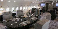 ニュース画像:グリーンポイント、787VVIP機の2機目を顧客に納入