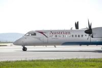 ニュース画像 1枚目:オーストリア航空 Q400