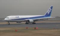 ニュース画像:ANA、767「JA8567」と「JA8568」を抹消