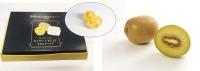 ニュース画像 1枚目:「銀座千疋屋Premiumココロ」香川県産さぬきゴールド