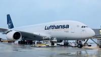 ニュース画像:ルフトハンザ、A380「Tokio」が新塗装に