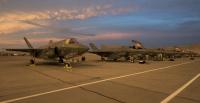 ニュース画像:新防衛大綱、F-35Aを105機追加 F-35Bは最大42機