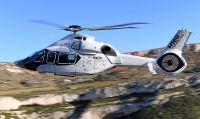 ニュース画像:エアバス・ヘリコプターズ、H160量産初号機が初飛行