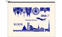 ニュース画像:ANAの羽田/ウィーン線就航、京急と共同プレゼントキャンペーン