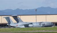 ニュース画像:空自C-2輸送機、3月にアバロン・エアショーへ参加か