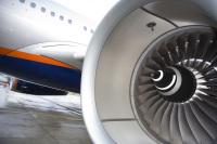 ニュース画像 1枚目:A330に搭載されているトレント700エンジン