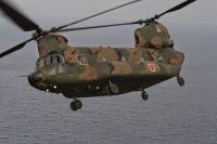 ニュース画像 1枚目:CH-47JA イメージ