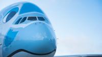 ニュース画像 1枚目:ANA A380