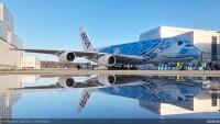 ニュース画像:A380「FLYING HONU」就航日ツアー、1月10日に販売
