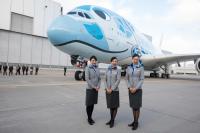 ニュース画像:ANA、ホノルル線A380就航で40,000マイルあたるキャンペーン